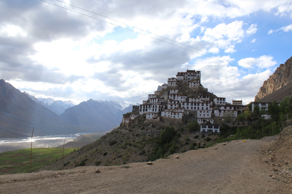 Incredible Spiti - a road trip