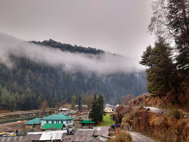 Barot valley - a gem in Himachal